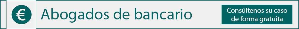 abogados de bancario