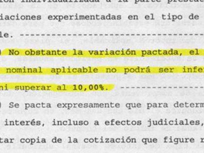 La situación de las cláusulas suelo en Málaga