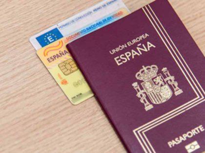 Obtención de la nacionalidad española por residencia