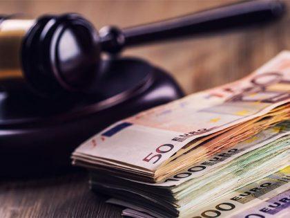 La reclamación de deudas por proceso monitorio