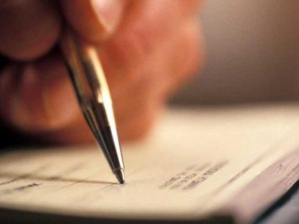 El contrato de aval y sus tipos