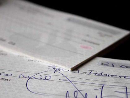 El contrato de descuento bancario